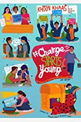 Change Starts Young Paperback