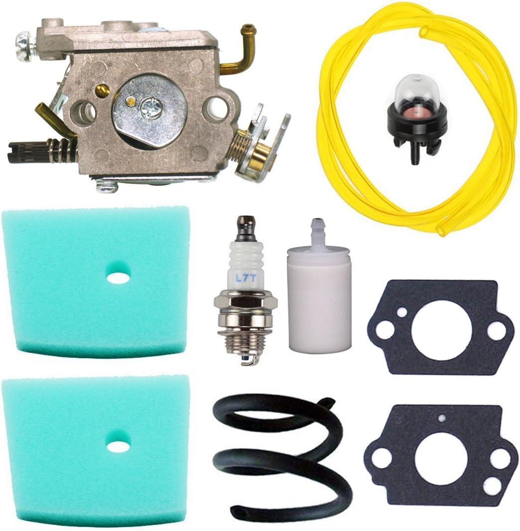 Carburetor For Husqvarna 123 223 323 325 326 327 Zama C1Q-EL24 Trimmer 503283401