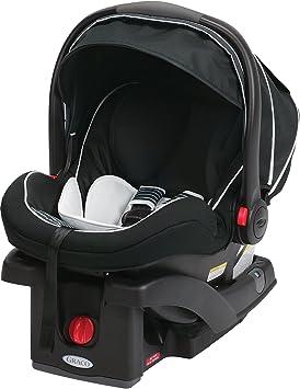 Studio Graco SnugRide 35 Lite LX Infant Car Seat