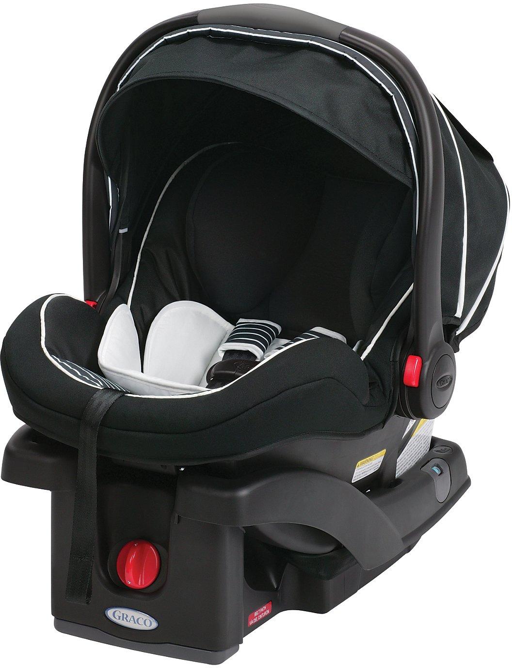 graco snugride click connect 30 35 lx infant car seat base black baby. Black Bedroom Furniture Sets. Home Design Ideas