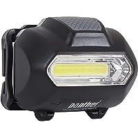 Panther PT-5907 Kafa Lambası Yetişkin, Siyah, Tek Beden, S, M, L veya XL