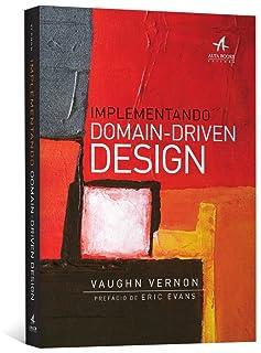 Implementando Domain Driven Design Pdf Vernon Vaughn