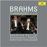 Brahms: Piano Concertos Nos. 1 & 2