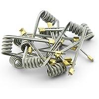 10x INNVAPE Premium Coils für Selbstwickelverdampfer RDTA RTA RDA (Super Parallel Clapton)