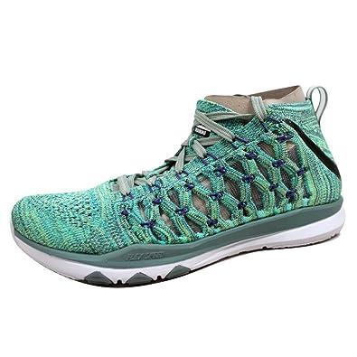 c91d447fdee0 Nike Men s Train Ultrafast Flyknit Training Shoes (7. 5 D(M) US ...