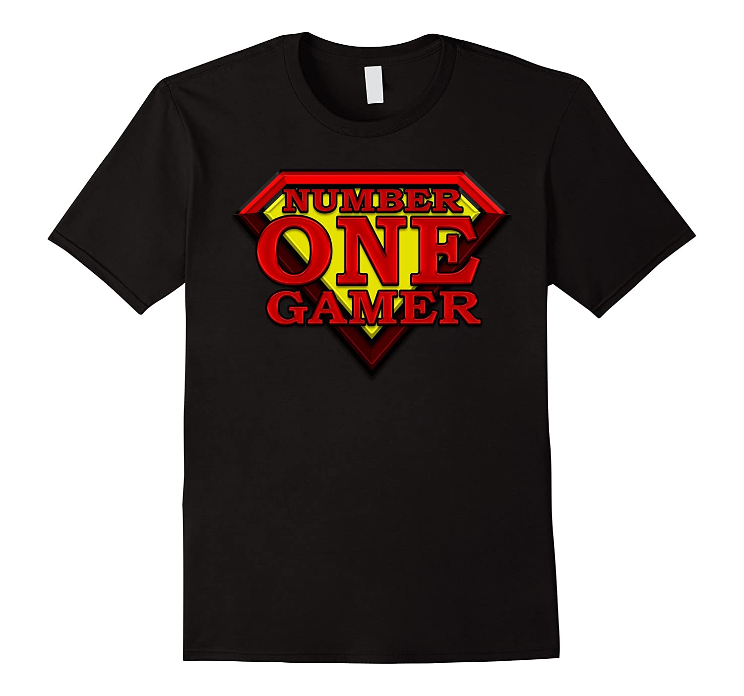 #1 Super Hero Number One 'GAMER' Winning Best WINNER TOP-TH