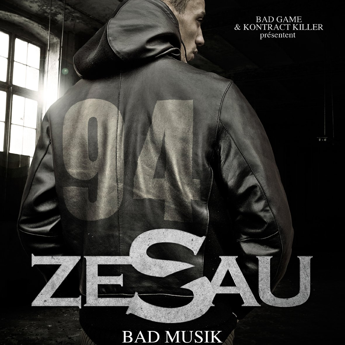 zesau bad music