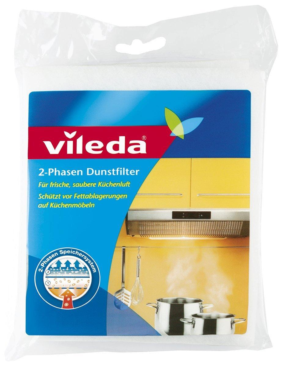 Vileda 01174 - Filtro para Extractor
