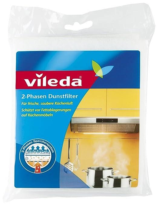 Vileda 01174 - Filtro para Extractor: Amazon.es: Industria, empresas y ciencia