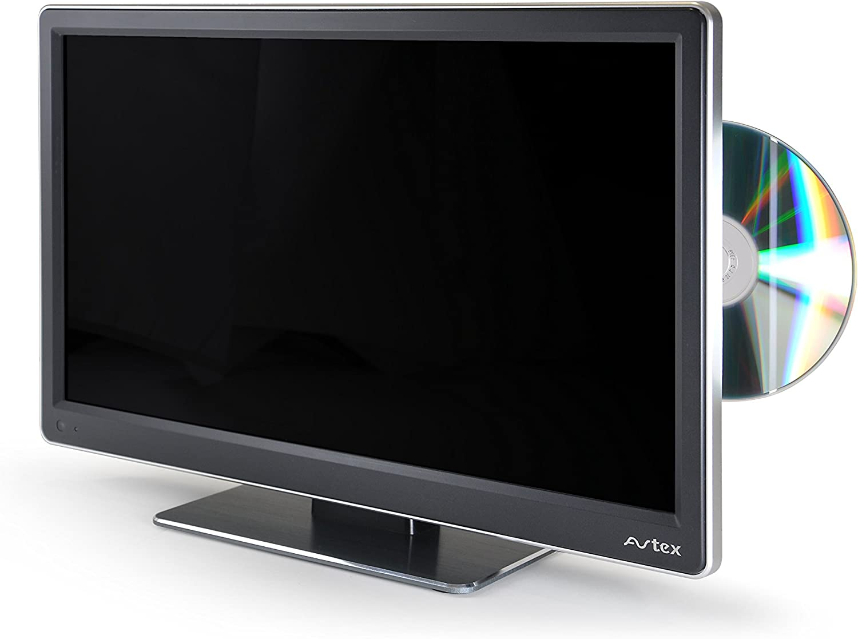 Televisor Autocaravana 12/24V 16
