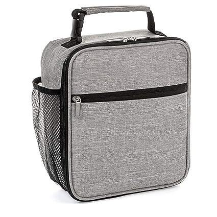 Lunchtasche Kühltasche Lunch Box Mittagessen Thermotasche Picknicktasche Bag