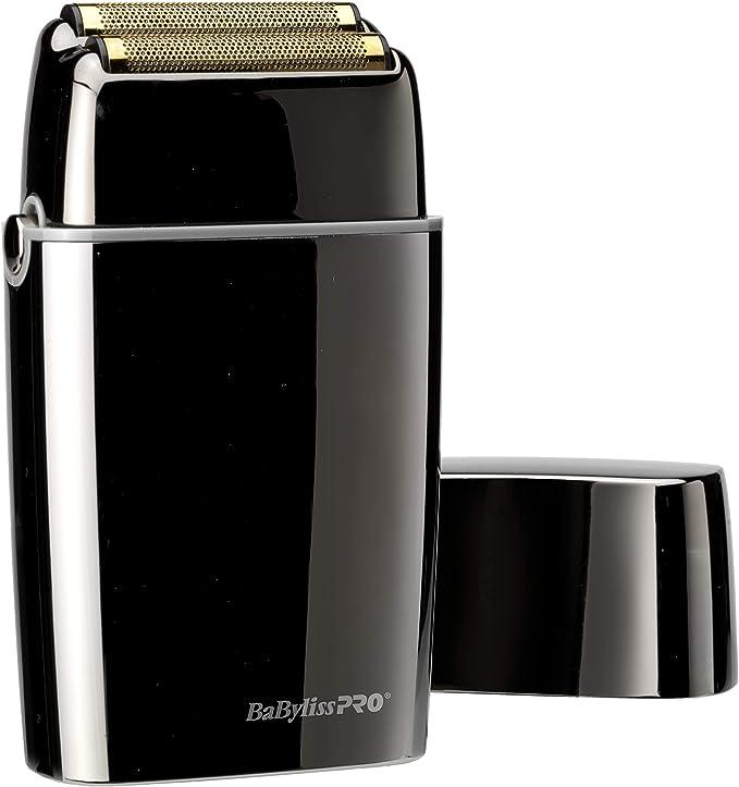 Babyliss Pro Titanium Foil Shaver: Amazon.es: Salud y cuidado personal