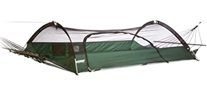 Lawson Hammock Blue Ridge C&ing Hammock and Tent  sc 1 st  Amazon.com & Amazon.com: Lawson Hammock Blue Ridge Camping Hammock and Tent ...