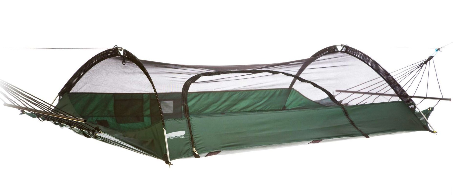 Lawson Hammock Blue Ridge Camping Hammock and Tent by Lawson Hammock