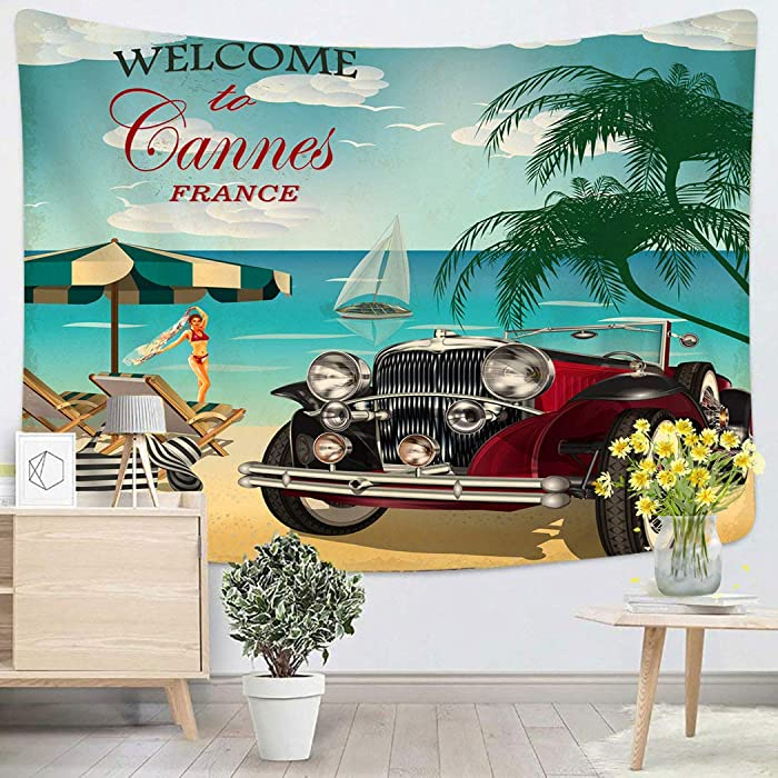Top 9 Welcome Home Tapestry