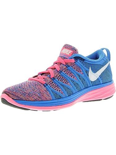 Amazone Chaussure 3q5jar4l Homme Flynit Nike Lunar YeIE9HWD2