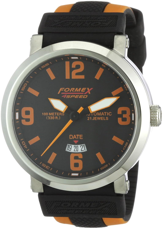 Formex 4 Speed Herren-Armbanduhr TS725 72511.7020