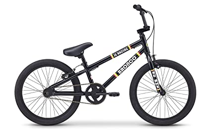 Bmx Bikes For Kids >> Se Bikes Bronco 20 Kids Bike