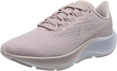 NIKE Wmns Air Zoom Pegasus 37, Zapatillas para Correr Mujer: Amazon.es: Zapatos y complementos