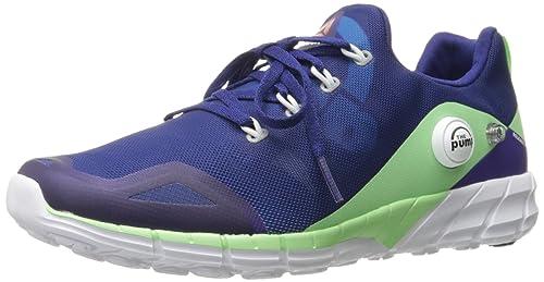 9a6482acf6afad Reebok Women s Zpump Fusion 2.0 Running Shoe  Reebok  Amazon.ca ...