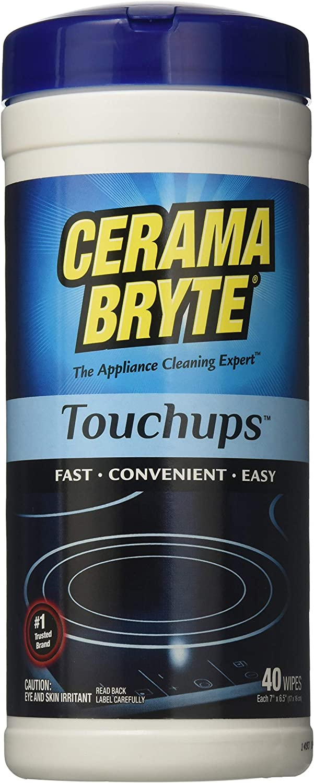 Amazon.com: CERAMA bryte – touchup Toallitas para suave ...