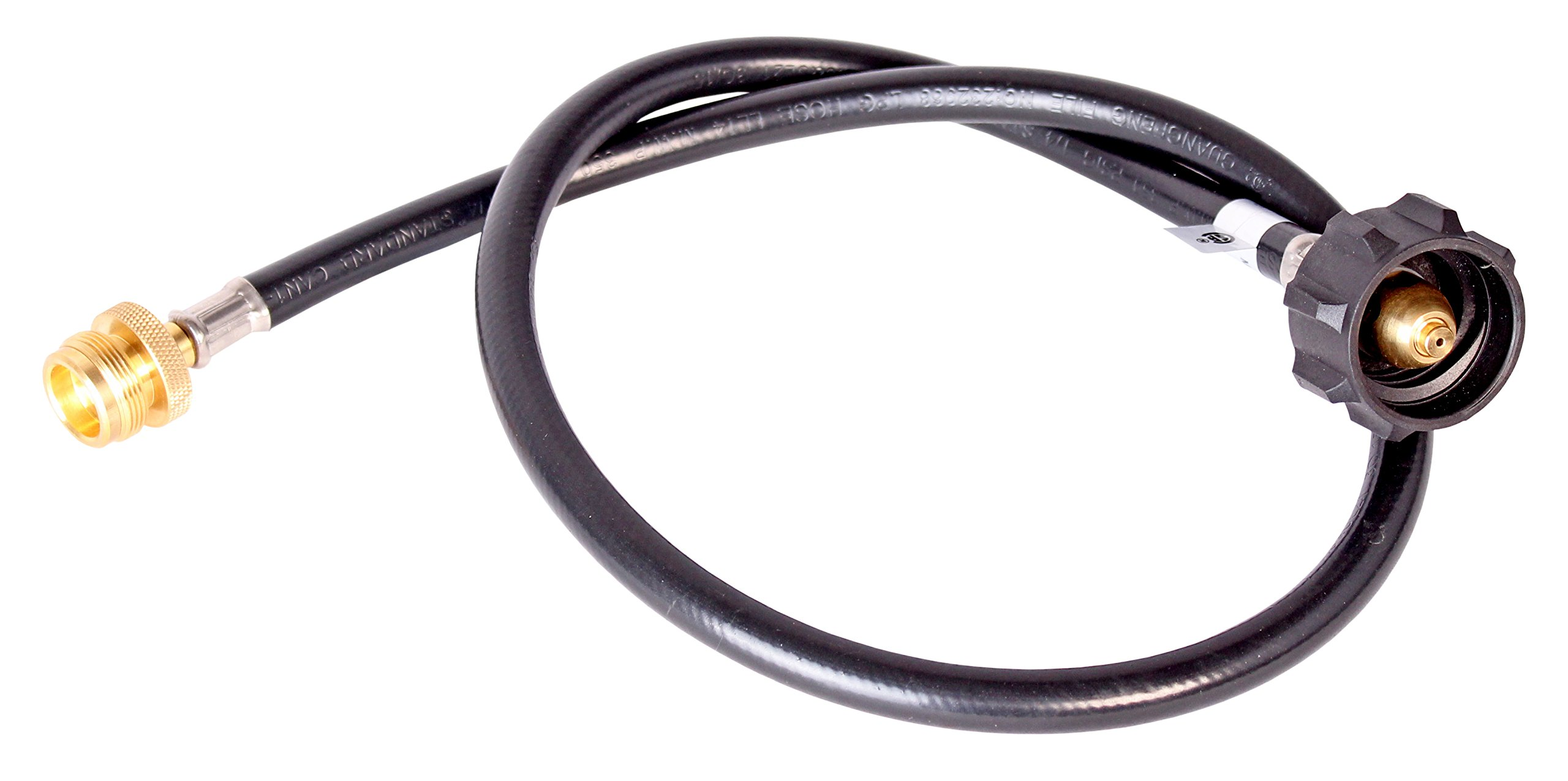 Blackstone 1690 Bulk Adapter Hose- 3 Foot - Gas Tank Converter