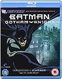 Batman: Gotham Knight [Blu-ray] [2008] [Region Free]
