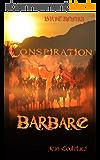 Conspiration barbare (Britannia t. 1)