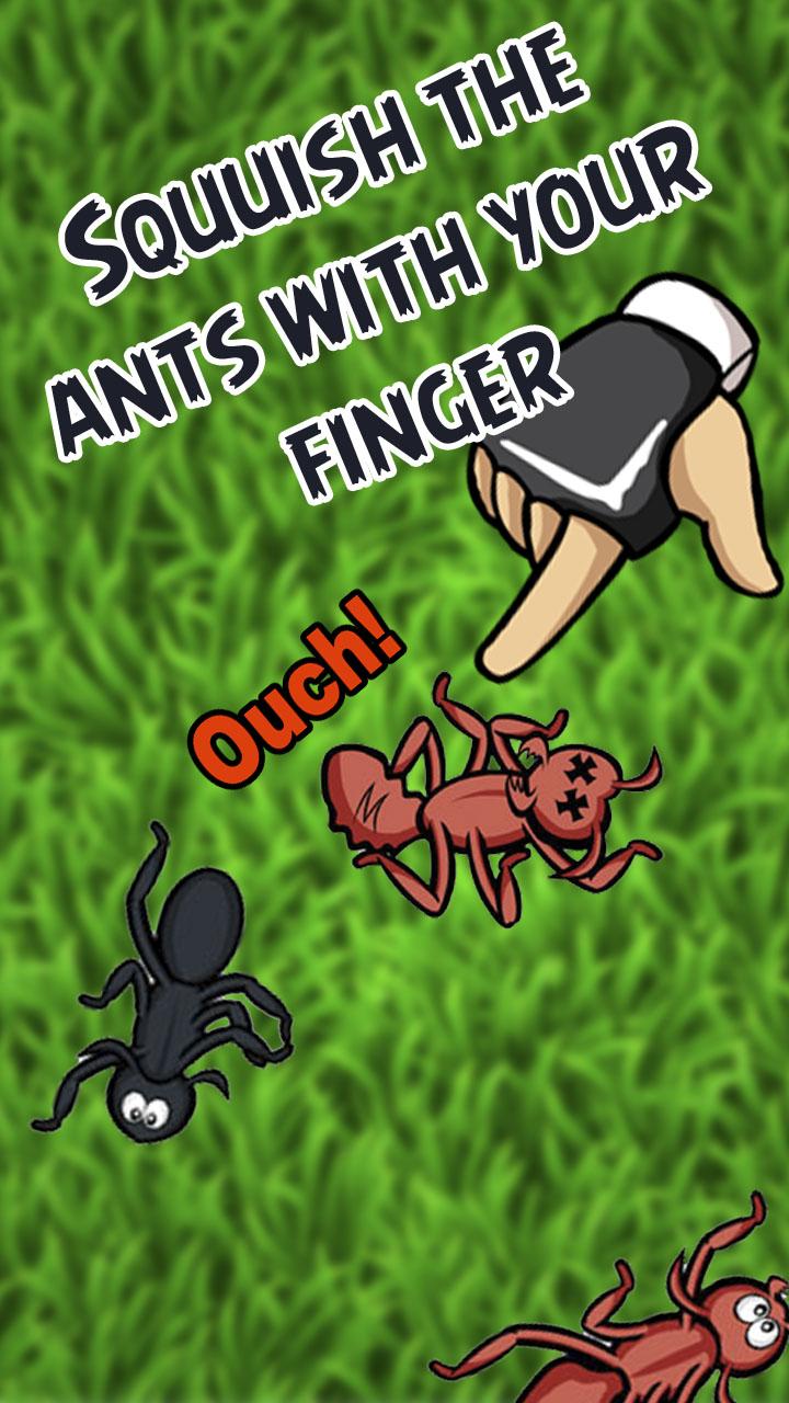 Amazing ants smasher 1.0 Загрузить APK для …