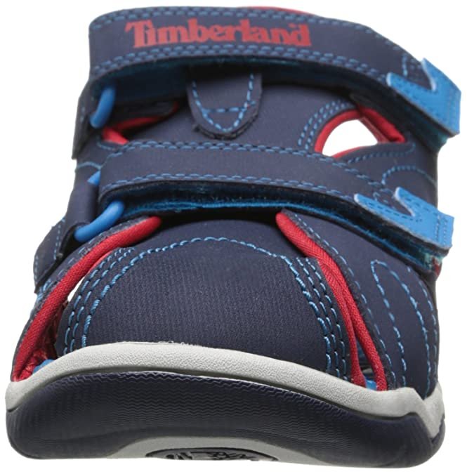 Timberland Active Casual Ftk_Adventure Seeker Closed Toe, Unisex Kids' Open  Toe Sandals: Amazon.co.uk: Shoes & Bags