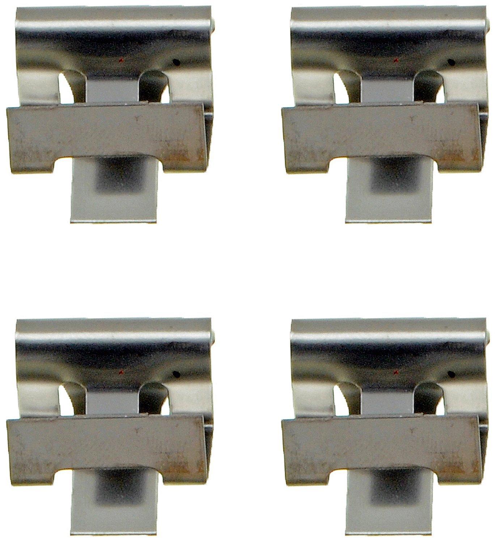 Disc Brake Pad Retaining Clip Lexus 04947-50120
