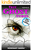 REAL Ghost Stories: A Difficult Discussions Book About Death and Other Paranormal Mysteries Vol 4