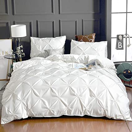 Luxury 3 Piece Quality Bedding Duvet Sets