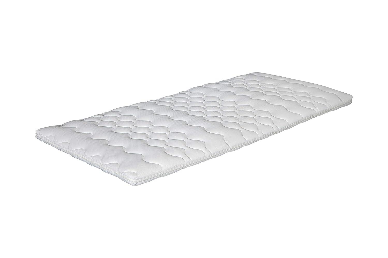 smart!bed Basic Topper Viscoschaum RG 50 200x200 cm