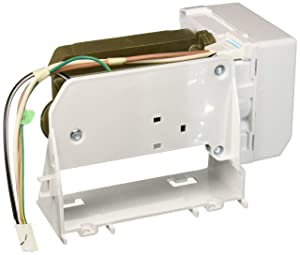 Whirlpool WPW10251076 Ice Maker Assembly