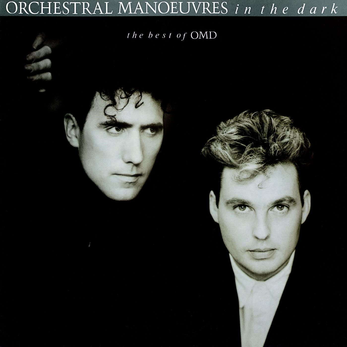 The Best of OMD: Amazon.co.uk: Music
