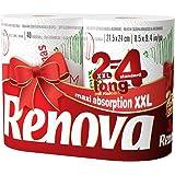 RENOVA XMAS KITCHEN TOWEL by Renova