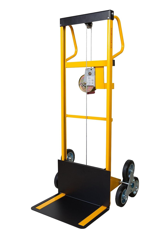 Saliscale Elettrico Portaspesa A Batteria Fido Saliscale Amazon It