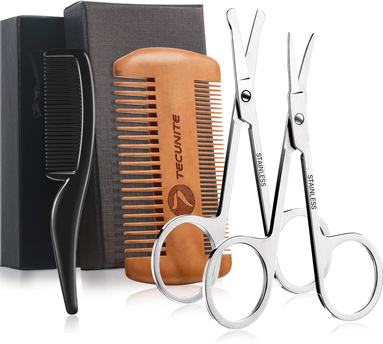 mejores tijeras de barbería