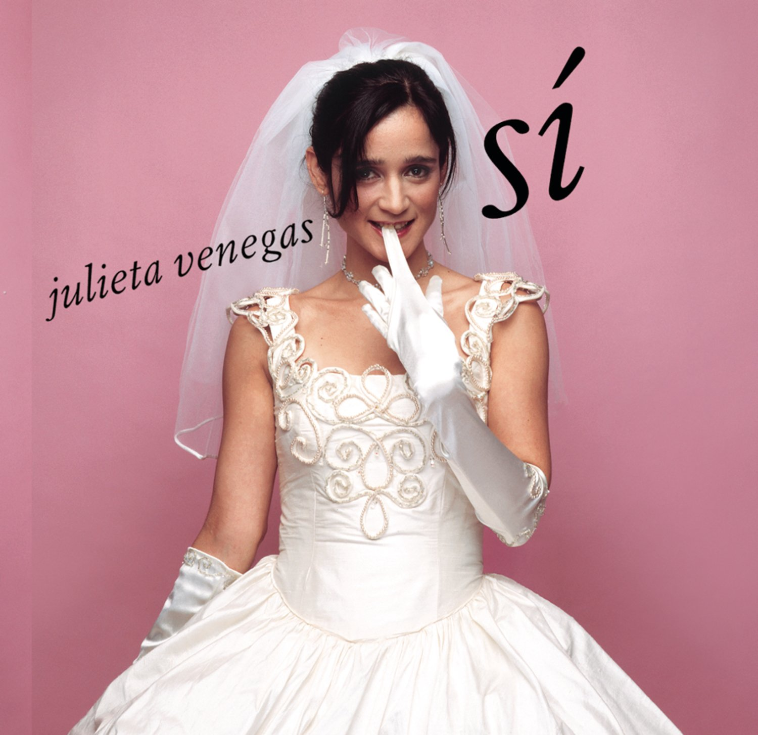 Julieta Venegas - Sí - Amazon.com Music