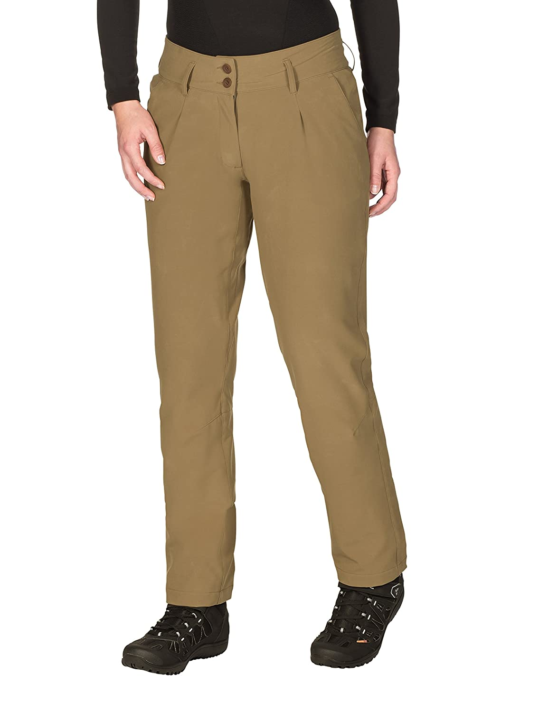 Vaude Damen Women's Tirano Pants Hose