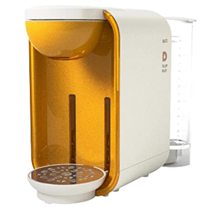 Amazoncom Ucc Drip Pod Drip Pod Coffee Maker Extractor Honey