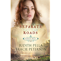 Separate Roads (Ribbons West Book #2) (English Edition)