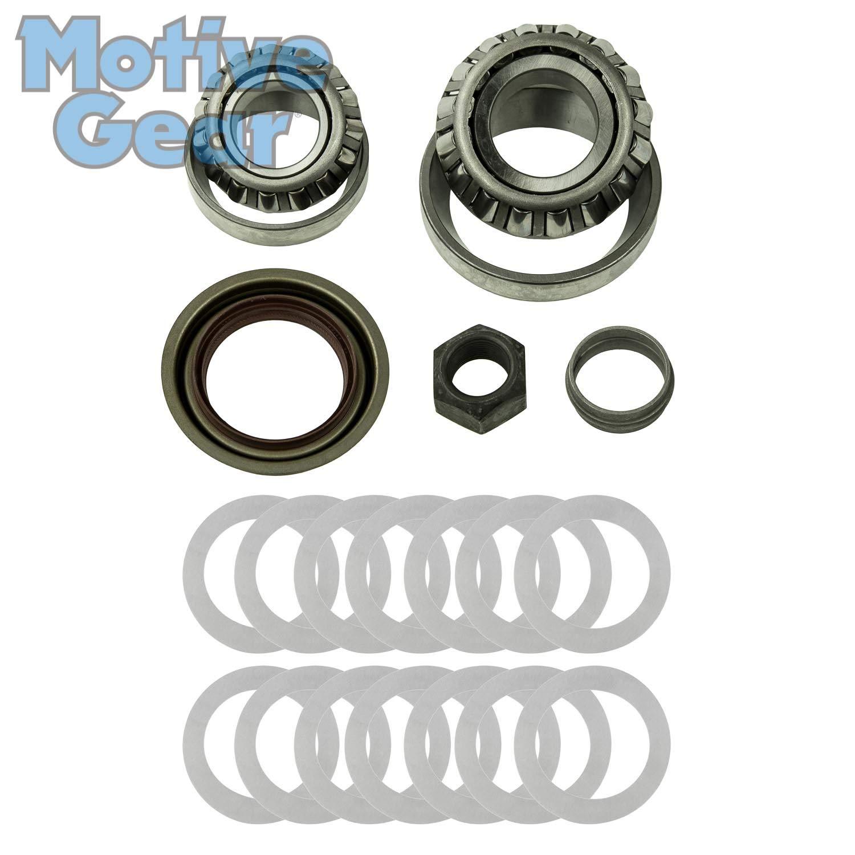 Motive Gear R10RLAPK Light Duty Koyo Bearing Kit (PK GM 8.6' 2009 & UP)