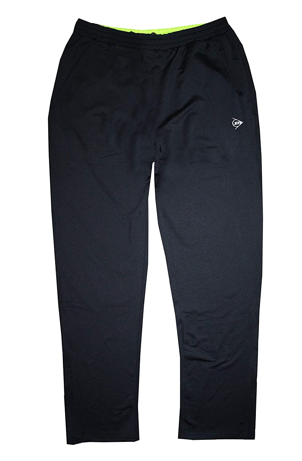 Dunlop Tennishose Pant Club Knitted weiß