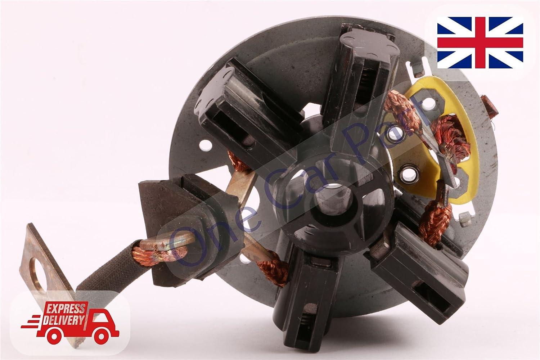Axor 0001231036 Serie 232 - Soporte para cepillo de arranque (24 V, Bosch, tipo BO2171, OE 6033AD5320, 0001231036, 0001231040)
