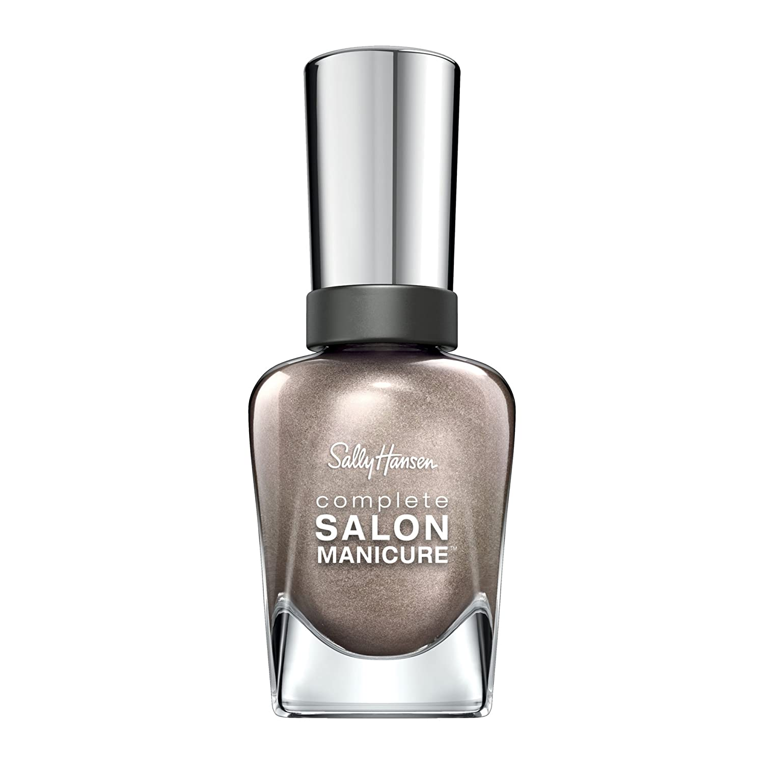 Sally Hansen - Complete Salon Manicure Nail Color, Metallics