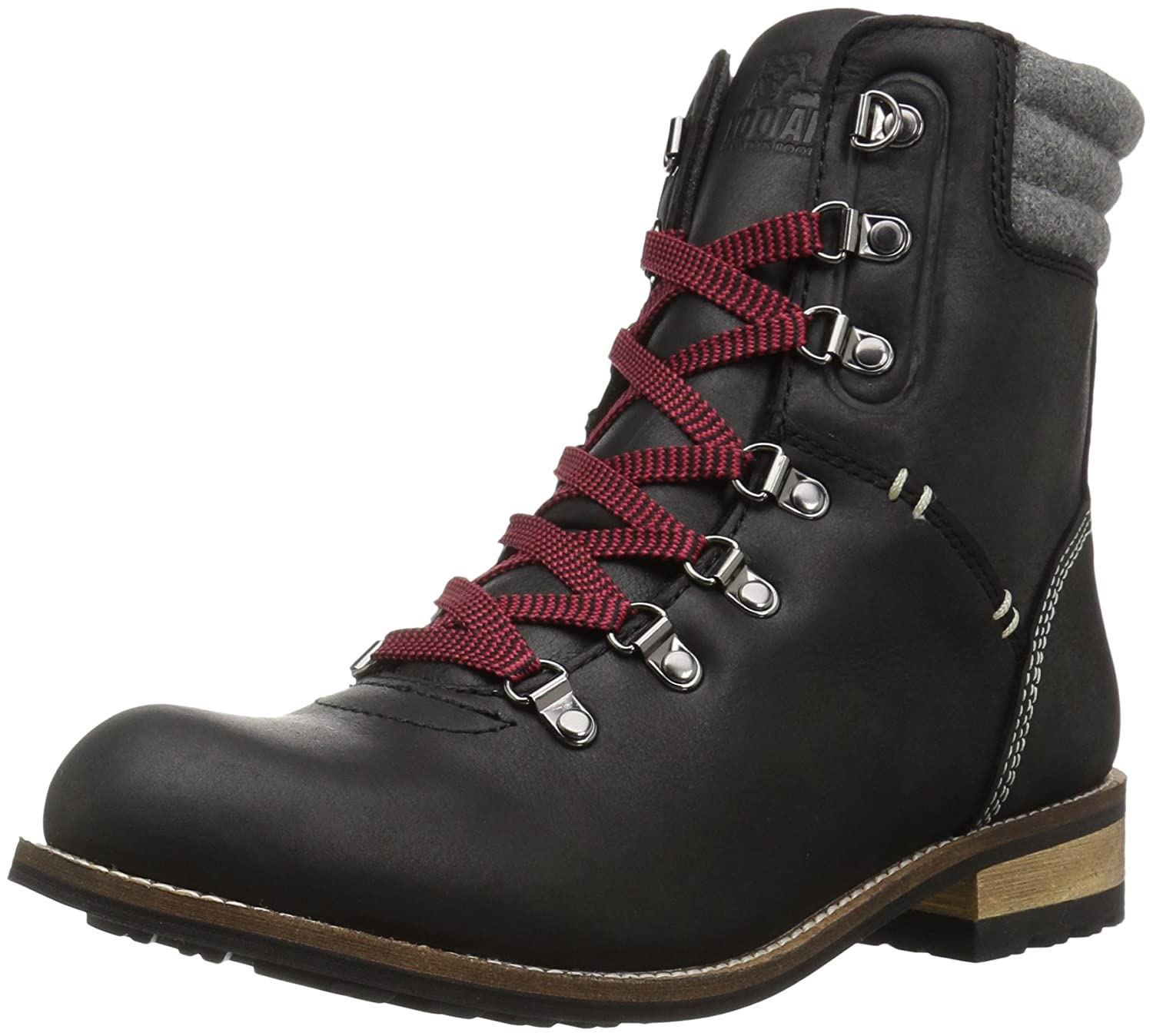 Kodiak Women's Surrey II Hiking Boot B071L17M2B 10 B(M) US|Black