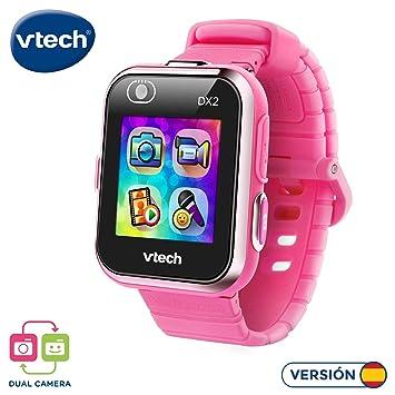 VTech 193857 Kidizoom Smart Watch DX2 - Reloj inteligente para ...