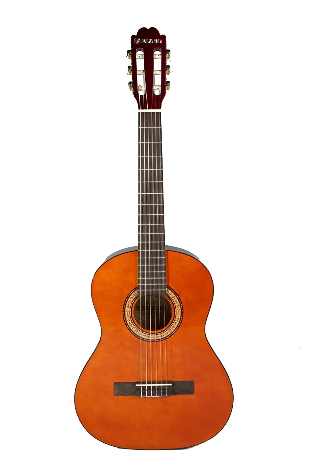 Suzuki Musical Instrument Corporation SG-6L Acoustic Guitar